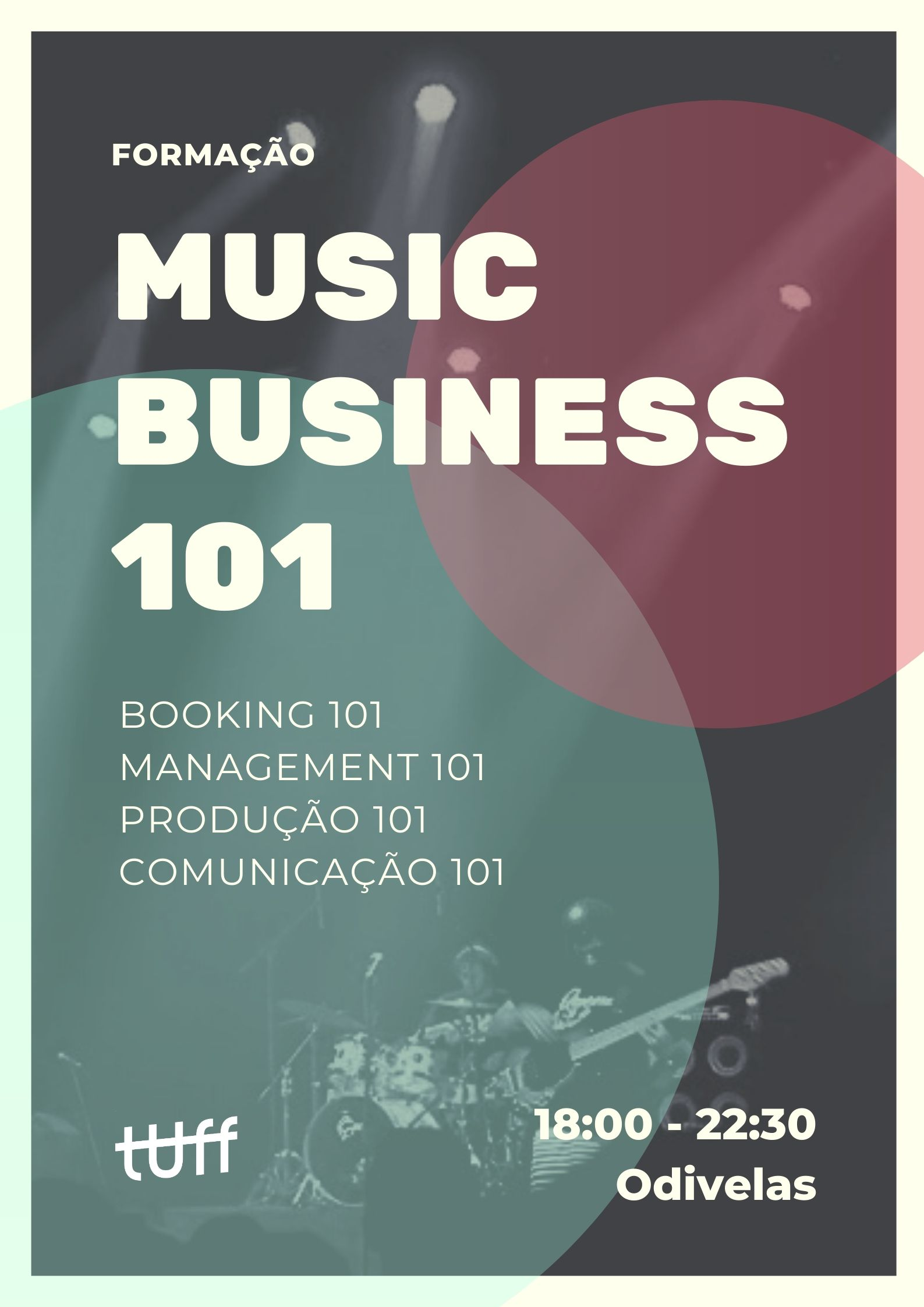 Curso Music Business 101