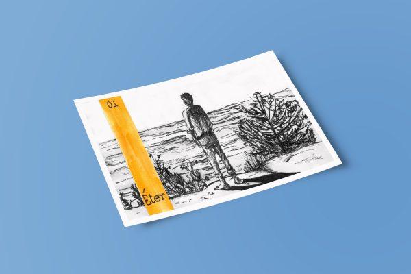 Postal Éter