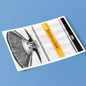 Postal Metamorfose | Vicente