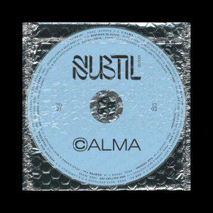 Subtil - C'Alma