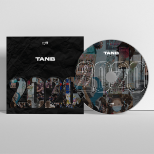 Beat Tape - TANB 2020 - Edições tuff